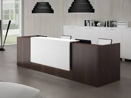 modern office reception furniture. Size 1024x768 Used Modern Reception Desk Desks Contemporary And Office Furniture A
