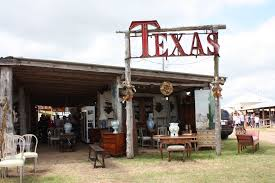 round top texas is home to marburger farm antique show