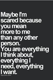 Losing Love Quotes