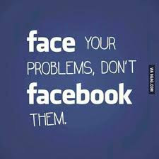 Facebook Quotes And Saying Gorgeous Best Of 48GAG Funny Pictures For People Posting Their Problems On
