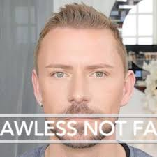wayne goss makeup artist on insram new video on my channel