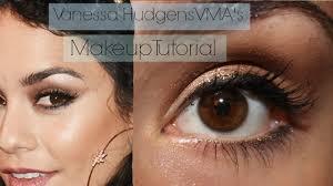 coaca festival vanessa hudgens vma 39 s makeup tutorial 2016 08 08