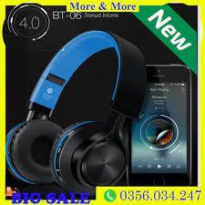 ✔️ Tai nghe bluetooth chụp tai thể thao FE012 (CHS01) cao cấp âm thanh  tuyệt đỉnh, kiểu dáng hiện đại [Bảo Hành 1 Đổi 1] - Tai nghe Bluetooth chụp  tai Over-ear