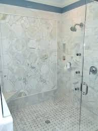 bathroom shower tile ideas traditional. Delighful Traditional Bathroom Bathroom Shower Tile Marble Master Traditional Ideas Small For
