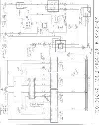 1986 toyota mr2 ignition wiring diagram 1986 diy wiring diagrams toyota mr2 wiring diagram nilza net