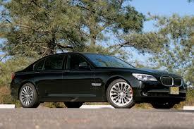 First Drive: 2009 BMW 750Li Photo Gallery - Autoblog