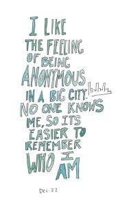 best big city quotes experience quotes travel this is how i felt wandering around new york for the first time it was