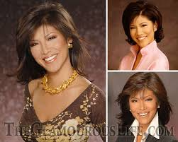 makeup julie chen 39 s hairstyle