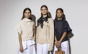 Spring <b>Summer</b> 2020 <b>New</b> York <b>Fashion</b> Week First Look
