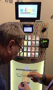 E Liquid Vending Machine Adorable ELiquid Vending Machine A Photo On Flickriver