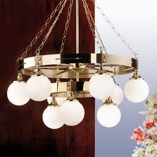 eleganzia chandelier wonderful art nouveau style 7254365 31
