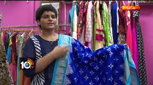 Niharika Reddy Fashion Designer Manavi Sogasu Latest Traditional Looking Dupatta Designs Niharika Reddy 10tv