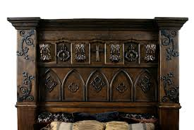 high end bedroom sets. beds - queen, king \u0026 california sizes gothic high style bed end bedroom sets i