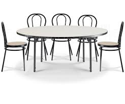 usa round catering folding table