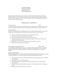 Job Description For Supply Chain Manager Medical Supply Supervisor