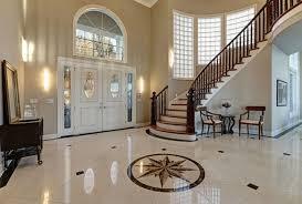 maintain marble floors