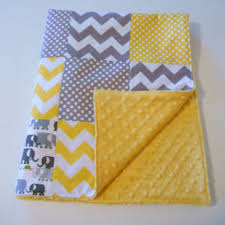 Shop Gray Chevron Quilt on Wanelo & Minky Baby Patchwork Quilt Blanket Riley Blake Chevrons and Dots Adamdwight.com