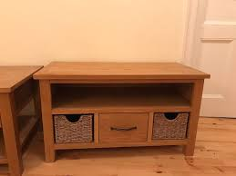 Living Room Furniture Glasgow Dunelm Sidmouth Oak Living Room Furniture In Southside Glasgow