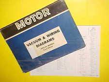 1972 plymouth gtx 1970 1971 1972 1973 1974 plymouth road runner gtx fury gt vacuum wiring diagrams