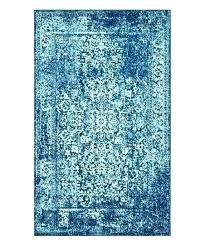 safavieh blue and ivory rug unique evoke rug or navy cream grey ivory blue vintage abstract