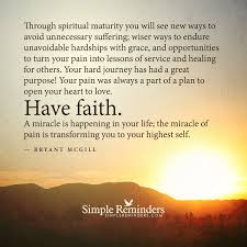 Christian Maturity Quotes Best Of Bryant Mcgill Spiritual Maturity Faith Miracle 24d24j Simple