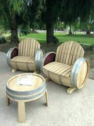 whiskey barrel table whiskey barrel furniture image of whiskey barrel table chairs whiskey barrel coffee table