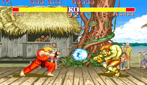 street fighter ii screenshots for arcade mobygames