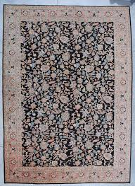 7116 antique agra rug from india 11 1 x 15 3