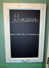 17 best ideas about electric box laundry room framed chalkboard to cover fuse box tutorial