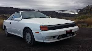 BangShift.com Rough Start: This 1988 Toyota Celica Turbo All-Trac ...
