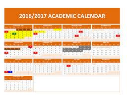 School Calendar Template 2015 2020 2019 Academic Calendar Templates Exceltemplate Net