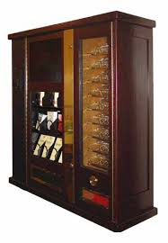 Wall Mounted Cigarette Vending Machine Cool The Cigar Bar The Ultimate Wall Mounted Cigar Vending Machine