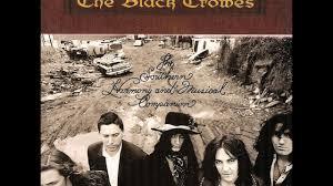 <b>The Black Crowes - Black</b> Moon Creeping - YouTube