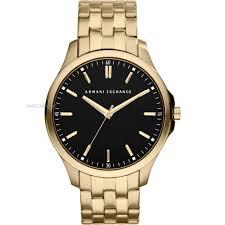 "men s armani exchange watch ax2145 watch shop comâ""¢ mens armani exchange watch ax2145"