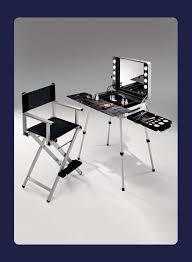 kryolan portable make up station evolution 101evo 10 46304