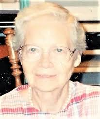 Rowena Greene Obituary - (1926 - 2019) - Jerseyville, IL - The Telegraph