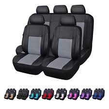 60 40 seat covers 2004 chevy colorado