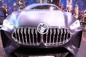2018 ferrari 488 interior. wonderful ferrari bmw 8series concept walkaround part i intended 2018 ferrari 488 interior