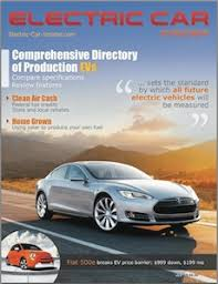 Subscribe To The Print Edition Of Electric Car Insider
