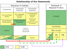 Statement Of Financial Position Nonprofit Accounting Basics