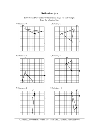 moreover Reflection of 4 Vertices Over Various Lines  A moreover Geometry Grade 5  solutions  ex les  videos together with Translation Rotation And Reflection Worksheets Exponents Printable additionally Reflections in named lines  KS3   KS4 Maths by madalien   Teaching also Printables  Reflection Worksheet  Agariohi Worksheets Printables in addition  besides Printables  Reflection Worksheet  Agariohi Worksheets Printables additionally Reflection Worksheets further Reflection of Shapes   integracion visomotora   Pinterest moreover . on reflections math worksheet