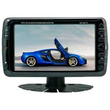 Автомобильные телевизоры и <b>мониторы</b> — купить на Яндекс ...