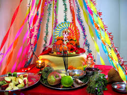 comganpati home decoration crowdbuild for