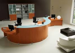 modern office reception furniture. Modern Office Furniture Embodies The Very Vision And Personality Of Your Company\u2014and Reception Desk Is No Exception. E
