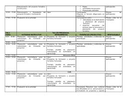 Agenda De Trabajo Abril 11 Medellin 1
