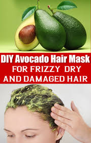 the combination of all of the above mentioned makes for one great smelling extremely nourishing avocado hair mask