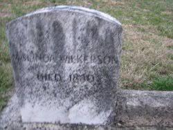 "Malinda ""Linda"" Elliott Wilkerson (1792-1880) - Find A Grave Memorial"