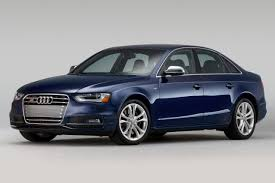 2016 Audi S4 Pricing - For Sale | Edmunds