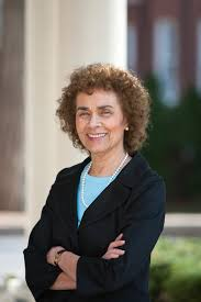 Ruth Ellen Fitch to Receive Honorary Degree from Curry College