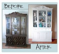 hutch furniture dining room. diy dining room hutch makeovers how to update a part 2 furniture